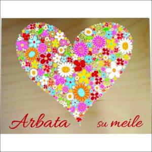 """ARBATINĖ 6 SKYRIŲ """"ARBATA SU MEILE"""""""