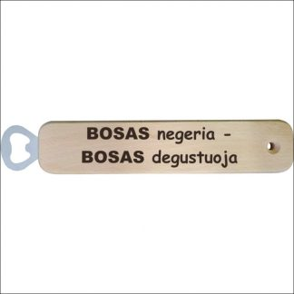 """ATIDARYTUVAS """"BOSAS NEGERIA"""""""