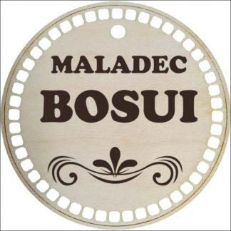 "MEDINIS MEDALIS ""MALADEC BOSUI"""