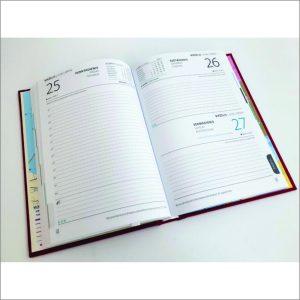 Darbo kalendoriai