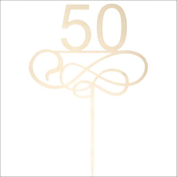"""SMEIGTUKAS """"50"""""""