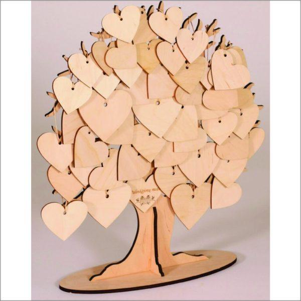 palinkėjimų medis
